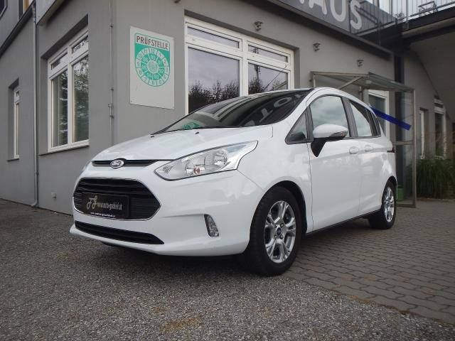 Ford B-Max Easy 1,6 Duratec Ti-VCT (Automatik)