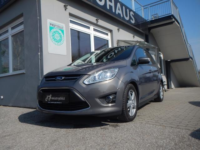 Ford C-Max Easy 1,0 EcoBoost