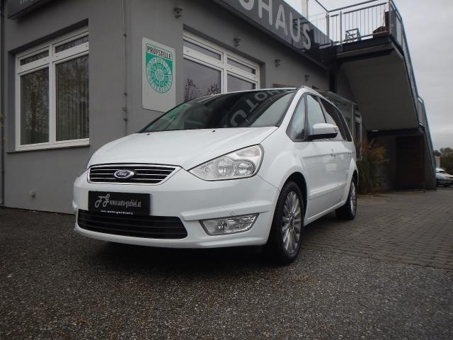 Ford Galaxy Business Plus 2,0 TDCi (7-Sitzer)