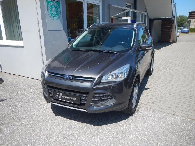 Ford Kuga 1,5 EcoBoost Trend