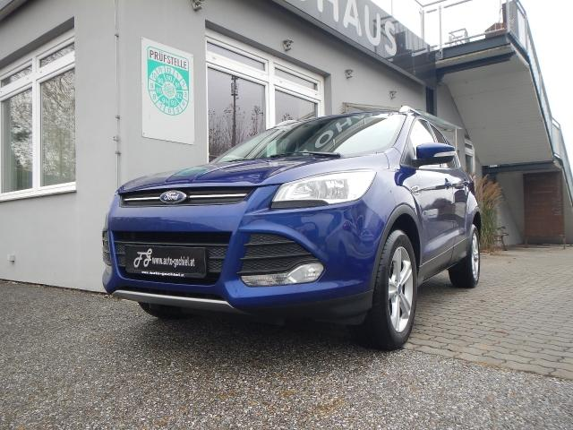 Ford Kuga 1,6 EcoBoost Trend