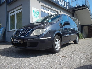 Lancia Phedra Executive 2,2 JTD 16V DPF (mit Pickerl)